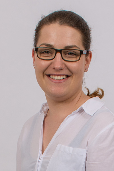Daniela Vogt